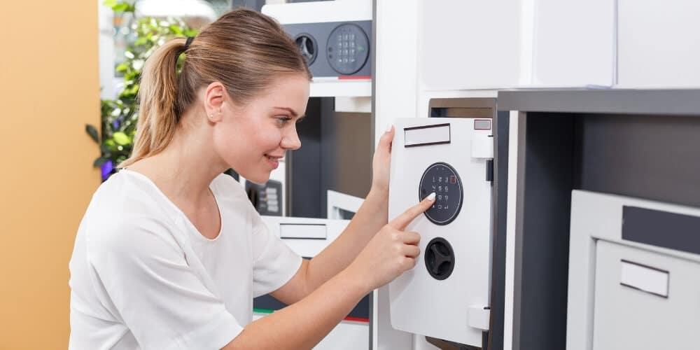 תרגישו בטוחים יותר ורגועים יותר עם כספת ביתית בנתניה